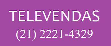 TELEVENDAS - (21)2221-4329
