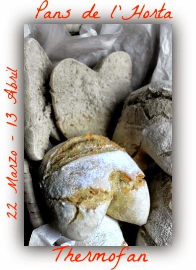 Ganadoras Pans de l'Horta