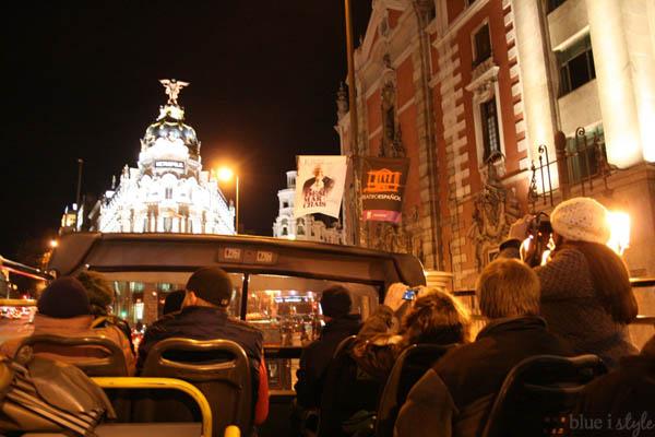 NaviBus Madrid