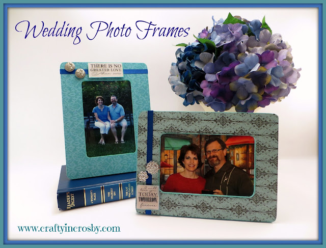 weddding photos, tablescape, paper crafting