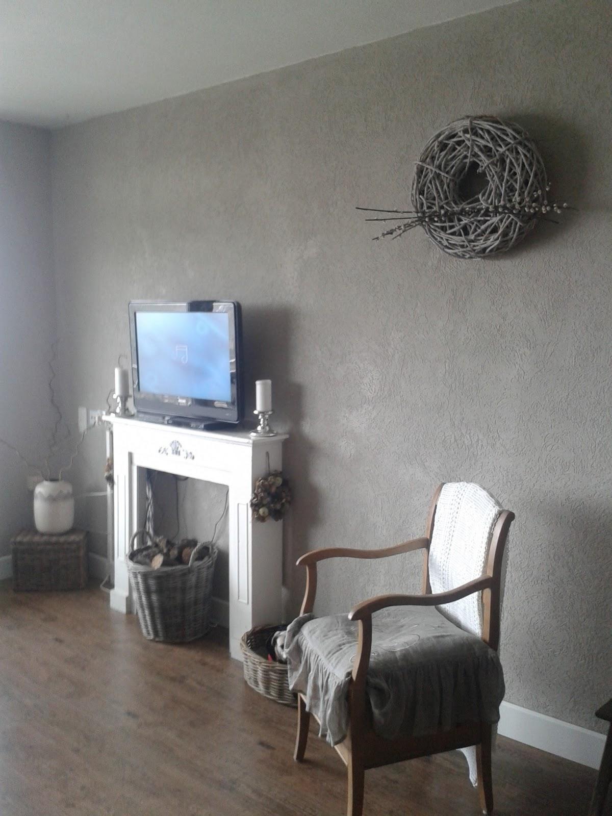 Notti 39 s life huiskamer for Kleuren huiskamer