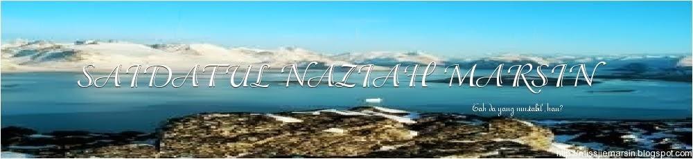 Saidatul Naziah