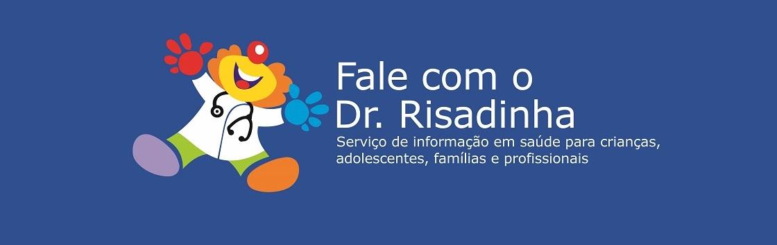 Fale com o Dr. Risadinha