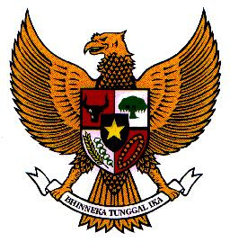 Daftar Nama Lembaga Pemerintahan Indonesia (Lengkap)