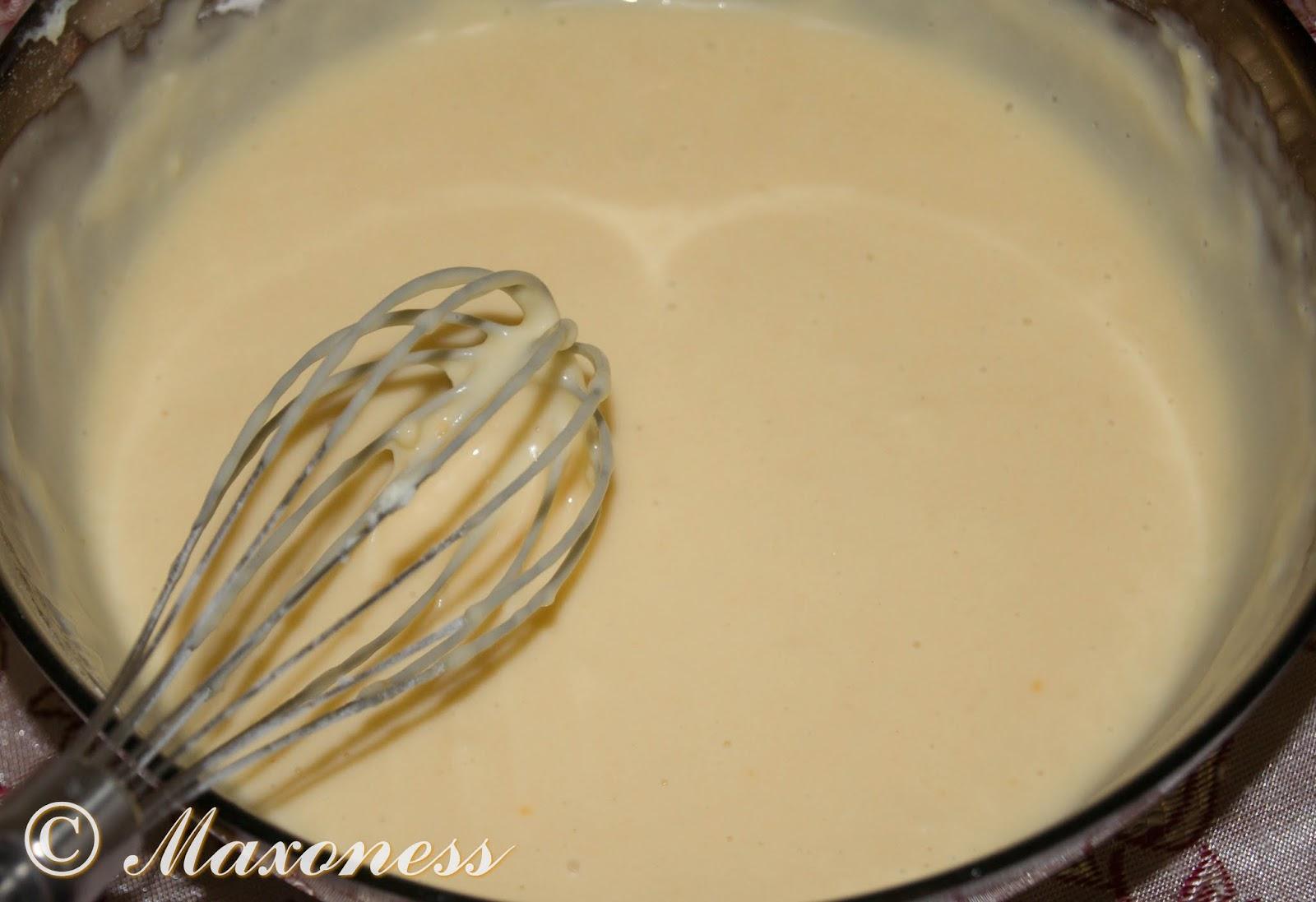 Как приготовить маргарин в домашних условиях? Домашний 71