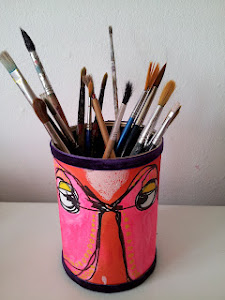 Sådan laver du krea-dåser til krea-værktøjet