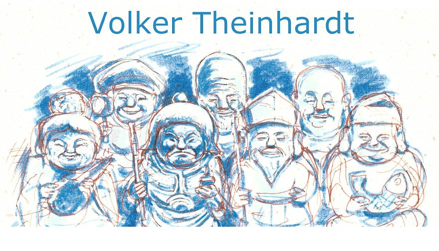 Volker Theinhardt