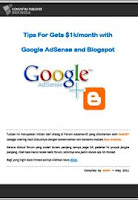 9 Ebook yang Harus dimiliki Blogger