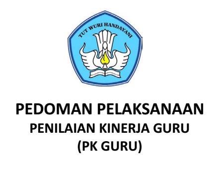 Download Pedoman PKG (Penilaian Kinerja Guru) 2015