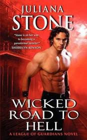 ACR Review: Wicked Road to Hell by Juliana Stone