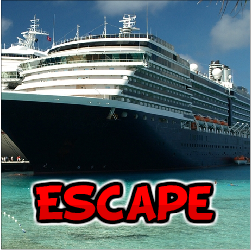 Juegos de Escape Crazy Cruise Escape