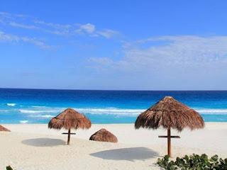 Cancún, México, Mejores Playas, Viajar, Turismo