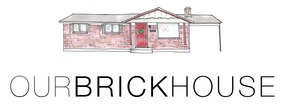Our Brick House