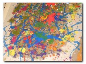 KUNST vol 8. Pollock kunstitunnis