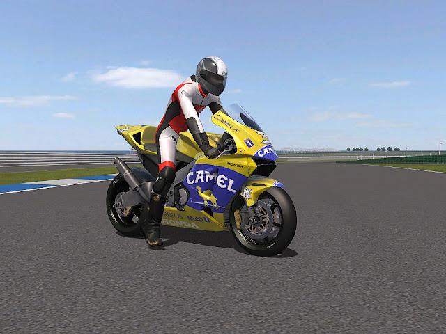 GP Bikes demo 1