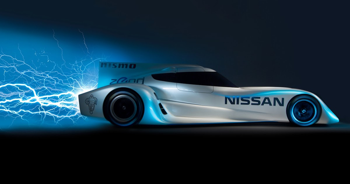 Nissan Unveils the ZEOD RC - the World's Fastest Electric ...