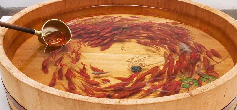 Goldfish Salvation – Riusuke Fukahori