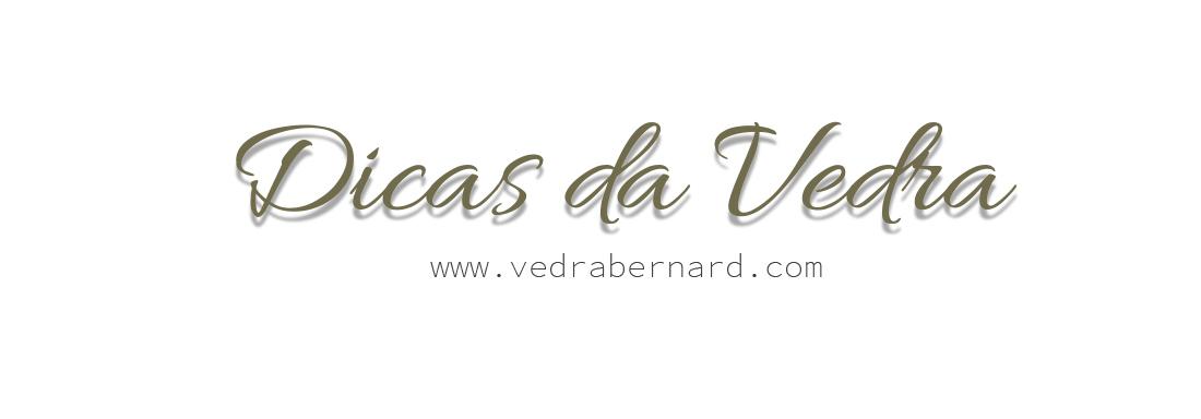 Dicas da Vedra