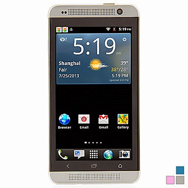 Smartphone Li-ONE Dual SIM Android