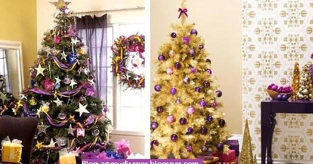 Dise os de arboles para navidad decoraci n del hogar for Decoracion del hogar 2015