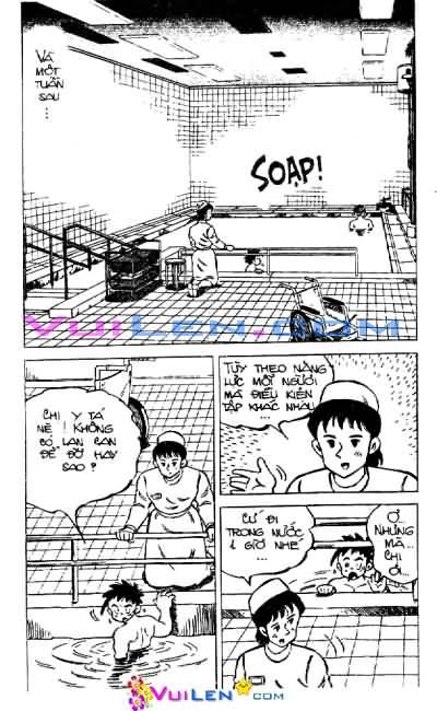 Jindodinho - Đường Dẫn Đến Khung Thành III  Tập 38 page 42 Congtruyen24h