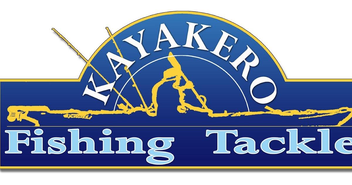 Kayakero kayakero fishing tackle for P o fish