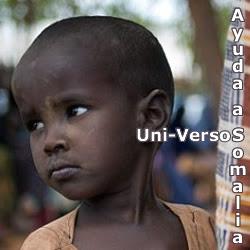 Ayuda a Somalia
