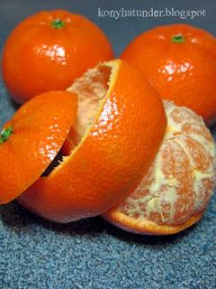 mandarin-clementines