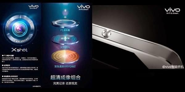 Vivo Xshot, Andalkan Kamera Canggih 24MP
