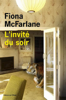 invité du soir - Fiona McFarlane