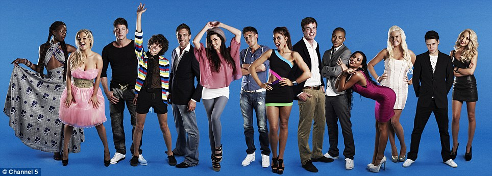 Celebrity Big Brother 22 (UK) | Big Brother Wiki | FANDOM ...