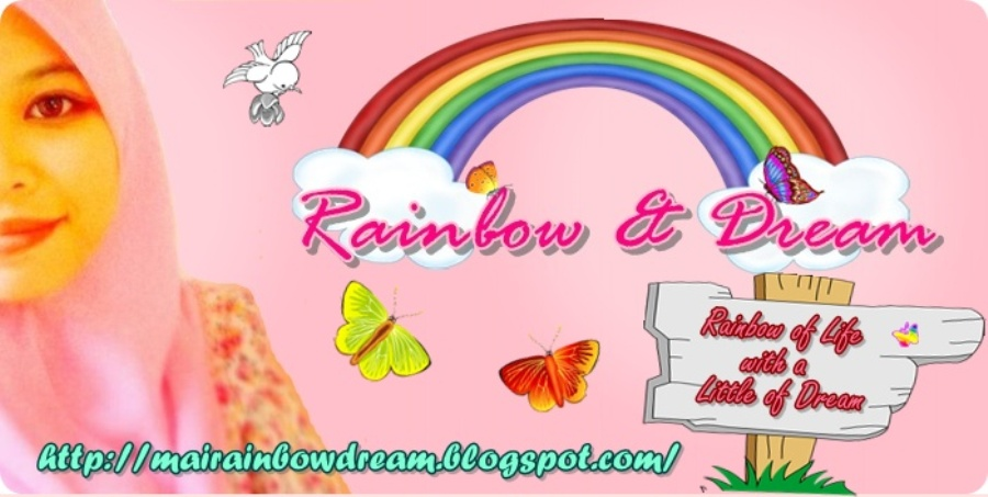 Rainbow & Dream