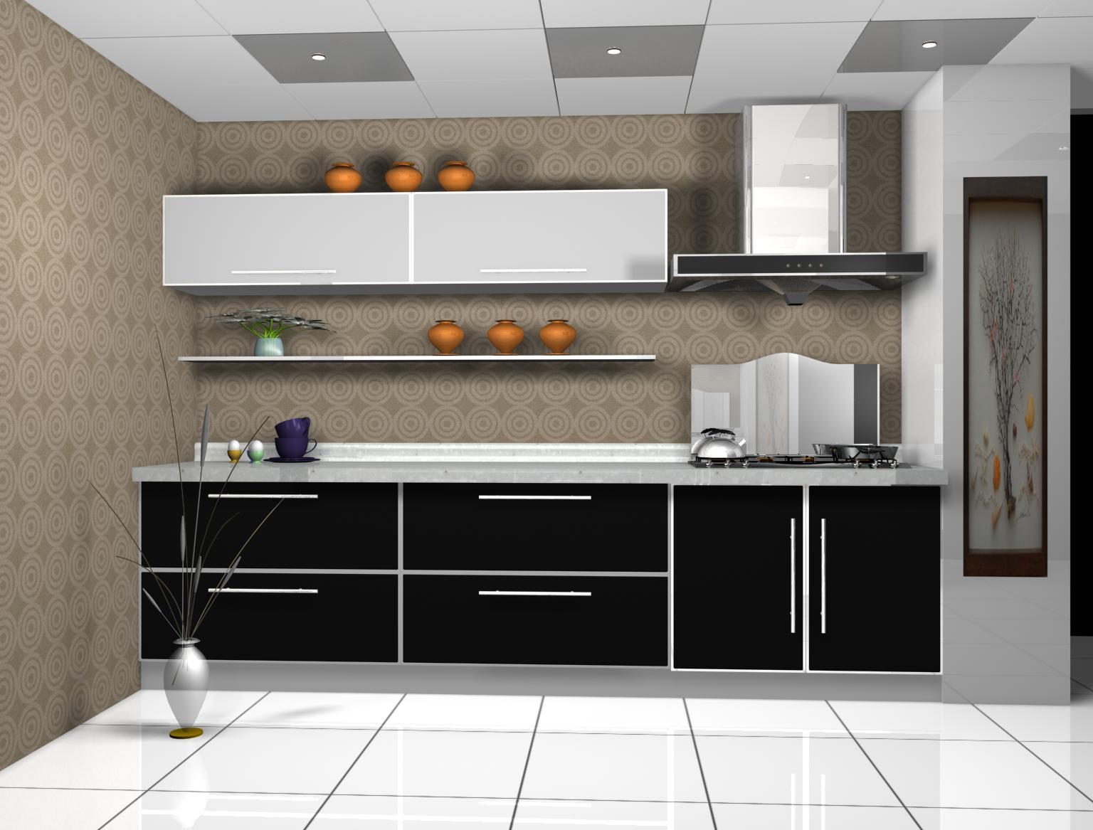 Tu casa divina agosto 2013 for Gabinetes para cocina modernos