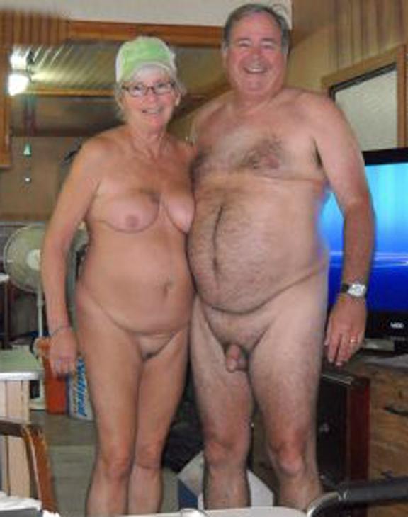 Смотреть фото пожилых нудистов