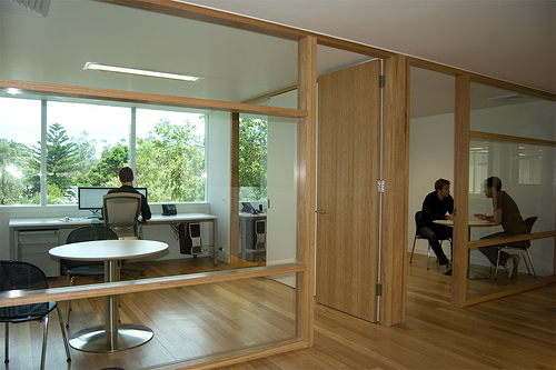 office arrangement layout. cellular closed offices a large floor space that is divided into number of individual or by permanent walls office arrangement layout