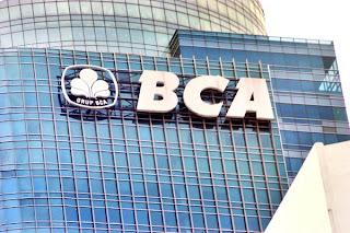 Lowongan Kerja 2013 terbaru PT Bank Central Asia Tbk (BCA) Untuk S1 Bulan November 2012