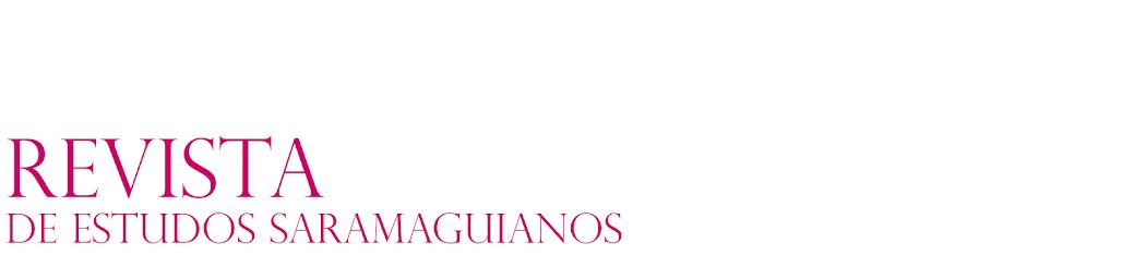 Revista de Estudos Saramaguianos