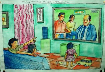 Drawing Exams Nishu S Education