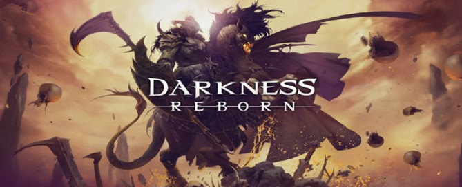 Darkness Reborn v1.1.4 [Link Direto]