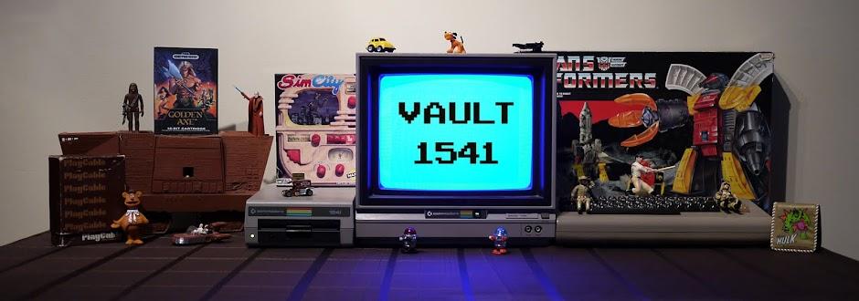 Vault 1541