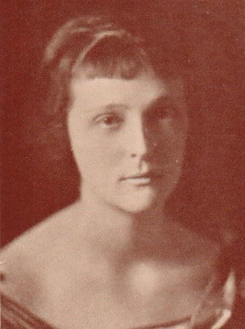 Rebeka Stephenson 1923