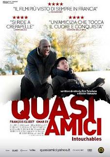 Quasi amici – Intouchables (2012)