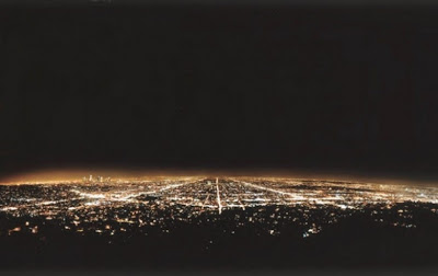 7 - Los Angeles, Andreas Gursky (1998) US$ 2,9 millones
