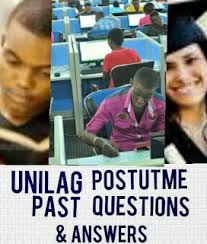 Unilag Post Utme 2016/2017 Get Yourself Prepared. Who You Help? I think You Should Help Yourself