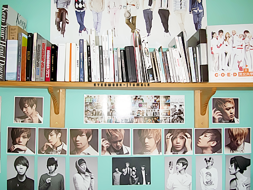 My KPop Room Chapter 1:Naome's room! :: Daily K Pop News | Latest K ...