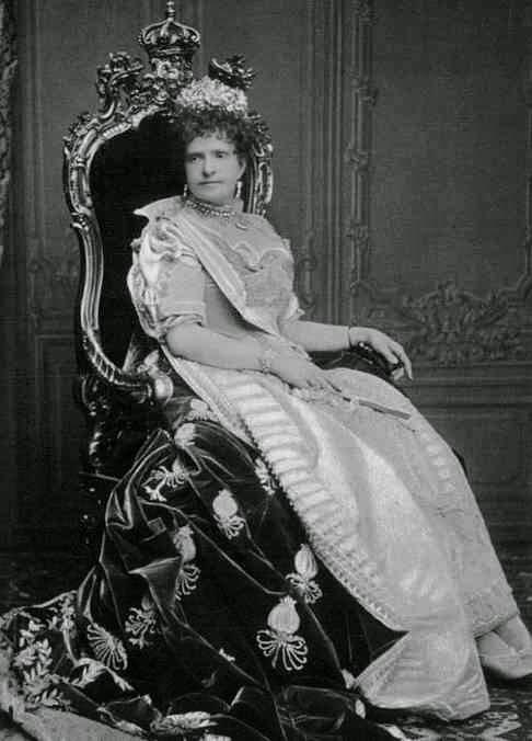 Maria Pia de Saboia-Reine Maria Pia de Portugal