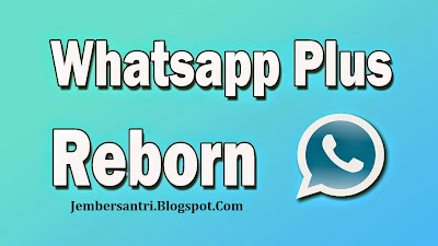 WhatsApp Plus v1.93 APK Reborn [MATERIAL DESIGN NO ROOT]