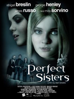 Perfect Sisters (2014) BRRIp 720p Full Movie Watch Online Free
