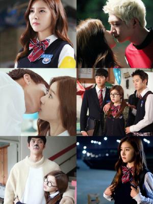 Đội Đặc Nhiệm Tuổi Teen - After School Bokbulok (2013) VIETSUB - (12/12) - 2013