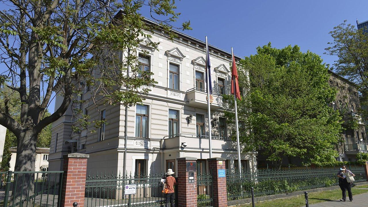 Mật vụ Việt Nam đang làm gì ở Berlin?
